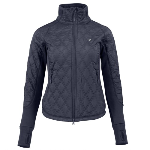 Horze Zoe Ladies' Lightweight Padded Jacket