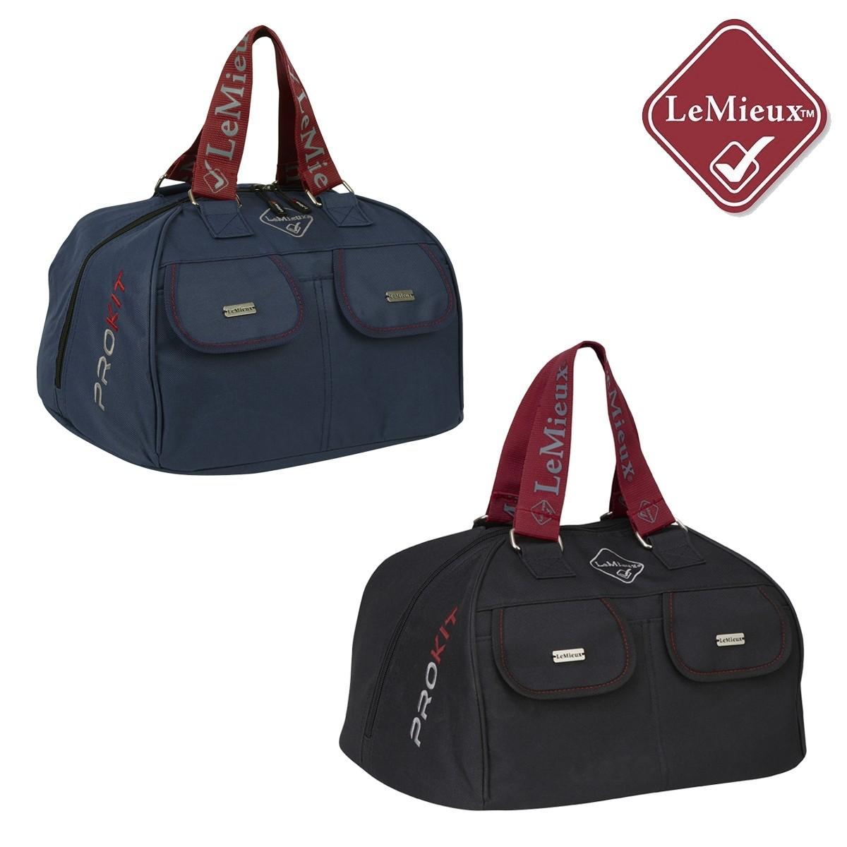 Le Mieux ShowKit Bridle Bag