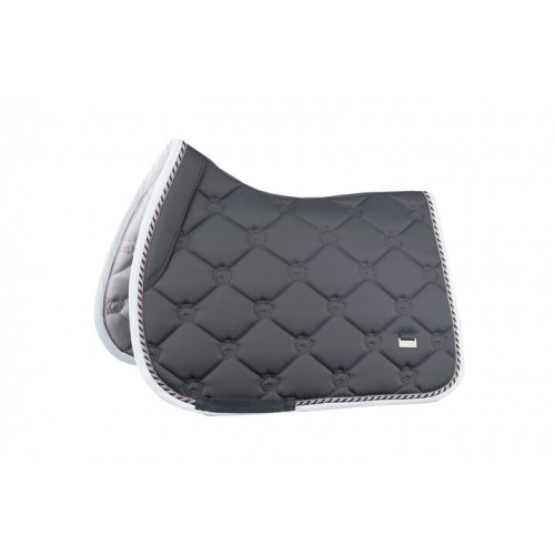 ps-of-sweden-charcoal-saddle-pad