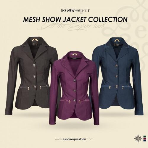 espoir-inspire-mesh-show-jacket