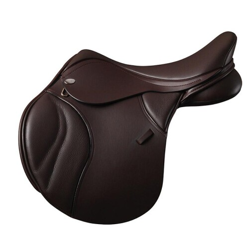 Thorowgood T8 Pony Jump Saddle