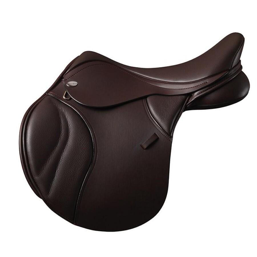 Thorowgood T8 Pony Jump Saddle