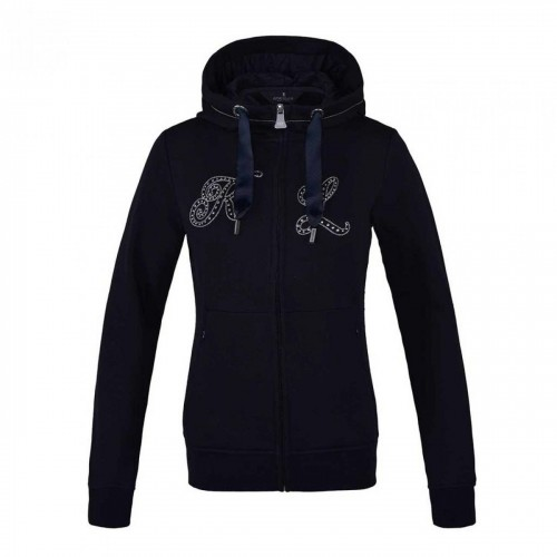 kingsland ulrika ladies sweat jacket