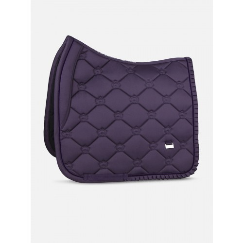 ps-of-sweden-plum-ruffle-saddle-pad