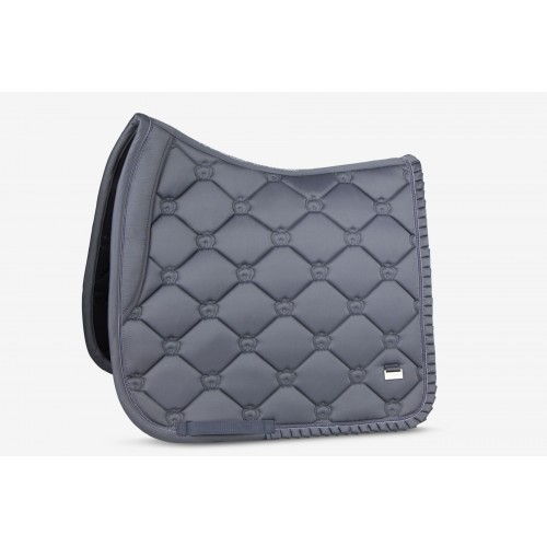 ps-of-sweden-grey-ruffle-saddle-pad