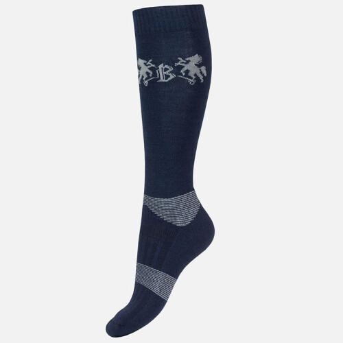 BV-Geox-Woolmix-Sock