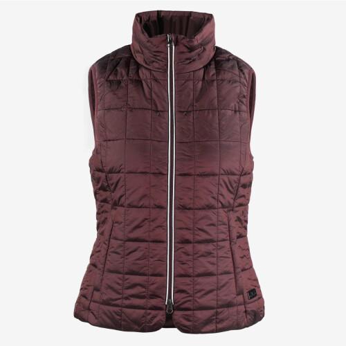 b/vertigo jocelyn quilted vest