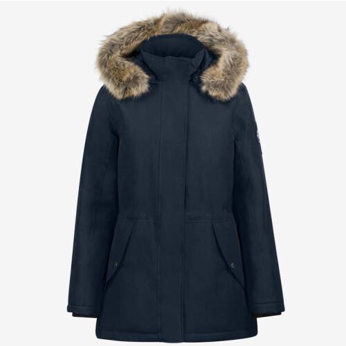 B/Vertigo Estella Long Coat