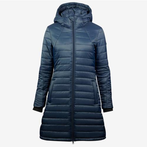 Horze charlotte long jacket