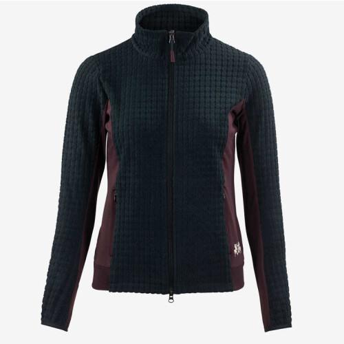 B/Vertigo Darcey Technical Fleece Jacket