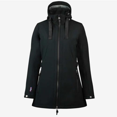 Horze Freya long jacket