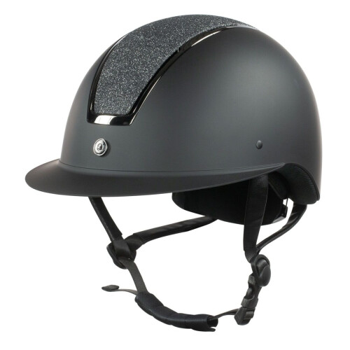 horze-monarch-glitter-helmet