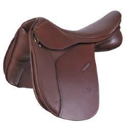Trainer's Master Pony Saddle
