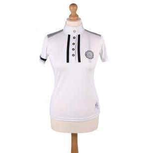 Competition Shirt Robin QHP