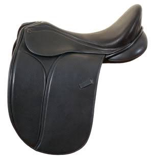 Eurohunter Legend a Dressage Saddle